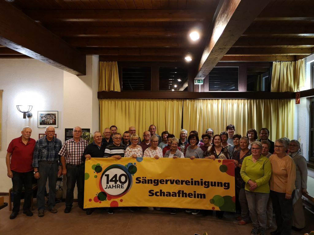 140 Jahre SVS